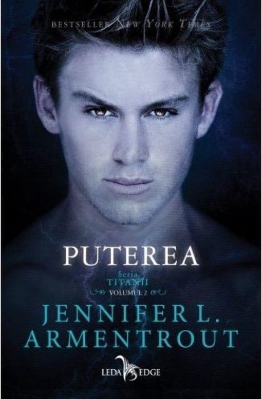 Puterea Jennifer L. Armentrout