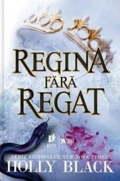 Regina fara Regat Holly Black