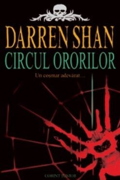 Saga lui Darren Shan Darren Shan