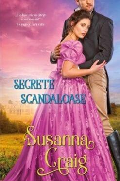Secrete Scandaloase Susanna Craig