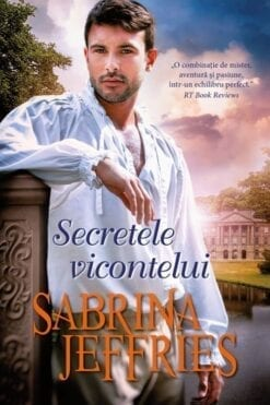 Secretele Vicontelui Sabrina Jeffries