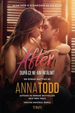 Seria AFTER Anna Todd