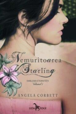 Seria Emblema Eternitatii Angela Corbett