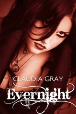 Seria Evernight Claudia Gray