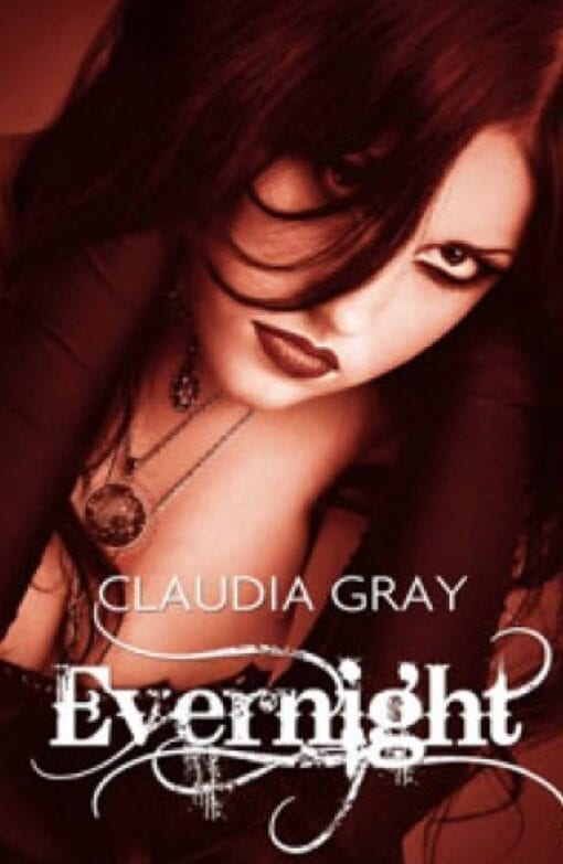 Seria Evernight Claudia Gray