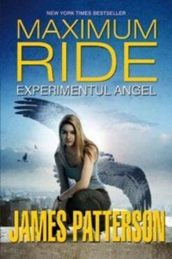 Seria Maximum Ride James Patterson
