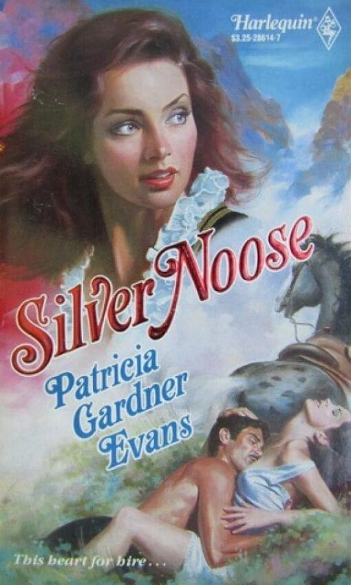 Silver Noose Patricia Gardner Evans