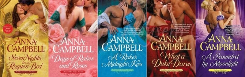 sons of sin trilogy