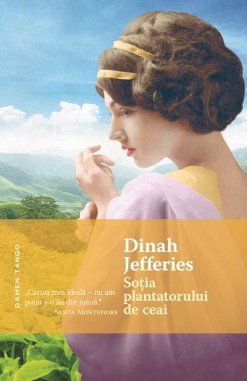 sotia plantatorului de ceai