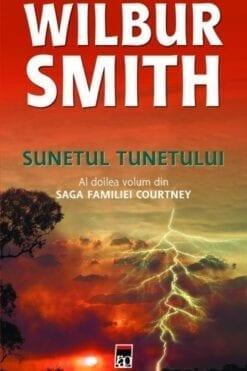 Sunetul Tunetului Wilbur Smith