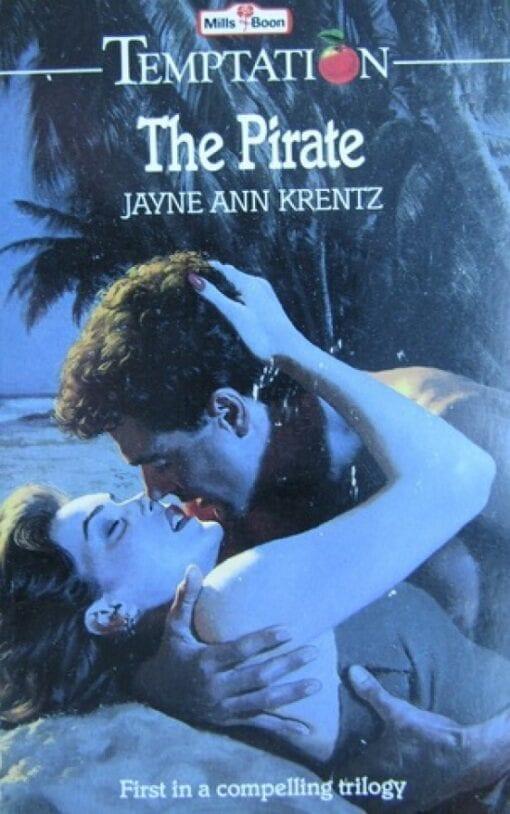 The Pirat Jayne Ann Krentz