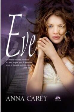 Trilogia Eve Anna Carey