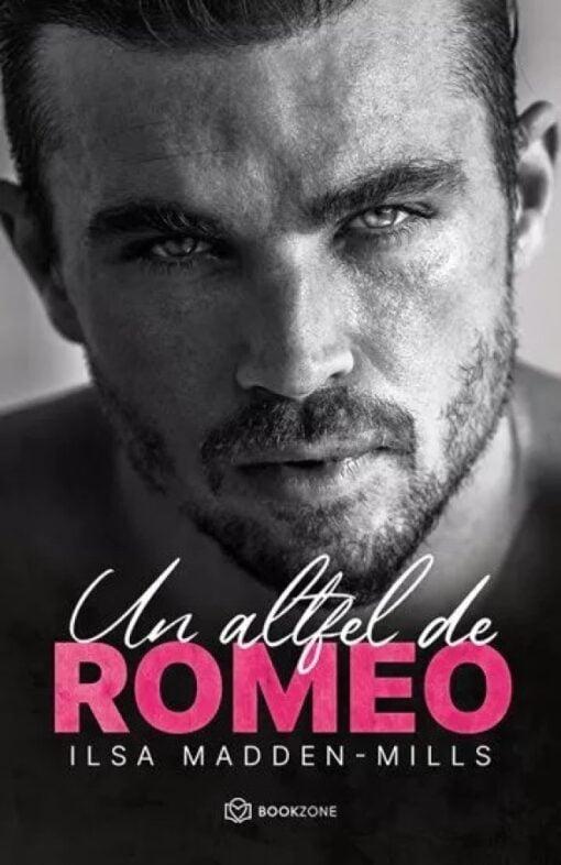 Un altfel de Romeo Ilsa Madden-Mills