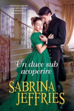 Un Duce sub Acoperire Sabrina Jeffries