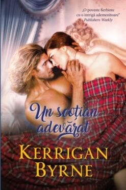 Un Scotian Adevarat Kerrigan Byrne