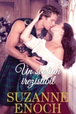 Un Scotian Irezistibil Suzanne Enoch