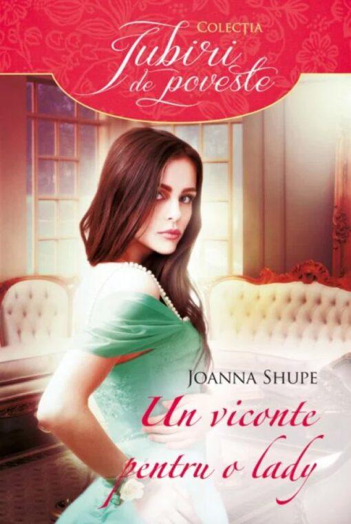 Un Viconte pentru o Lady Joanna Shupe