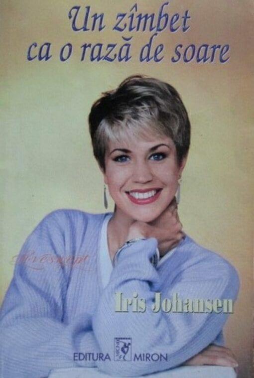 Un Zambet ca o Raza de Soare Iris Johansen