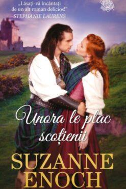 Unora le Plac Scotienii Suzanne Enoch
