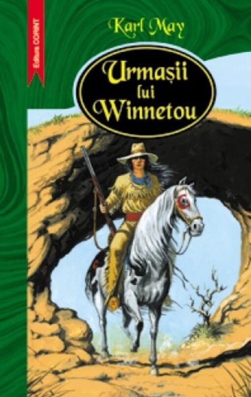 Urmasii lui Winnetou Karl May