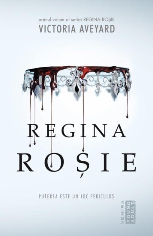 Regina Rosie Victoria Aveyard