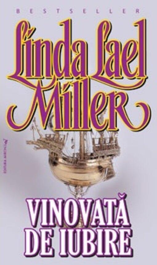 Vinovata de Iubire Linda Lael Miller