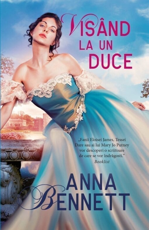 Visand la un Duce Anna Bennett