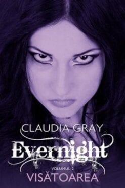 Visatoarea Claudia Gray