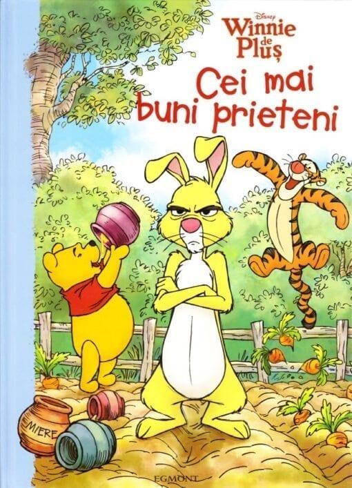 Winnie de Plus - Cei mai buni prieteni